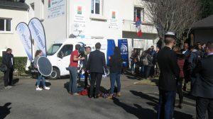 Photo : IEBA @Espace Coopératif des Fors