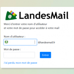 landesmail - login